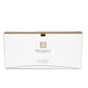 Kit Nuance Essential Orgânico – 5 ml